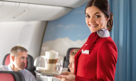What is Cabin Crew / Air Hostess?