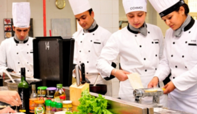 Hospitality, Travel and Customer Service Management